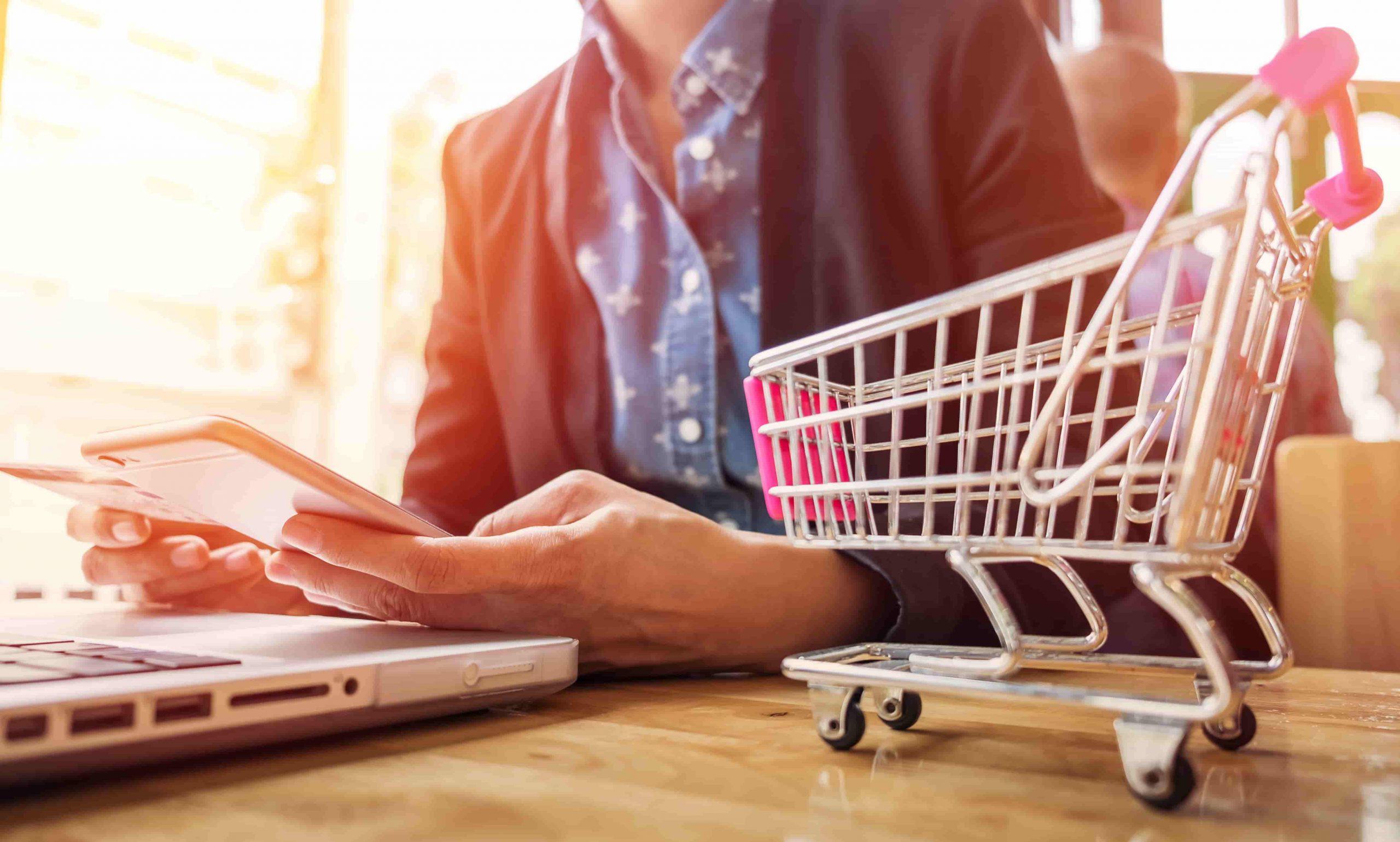 4 поради, як купувати безпечно в інтернеті   Безоплатна правова допомога